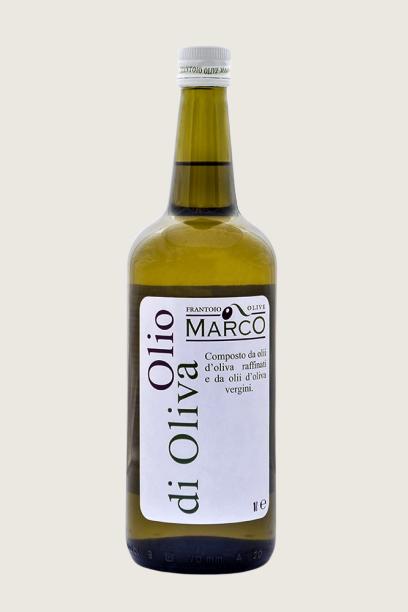 OLIO DI OLIVA 1LT