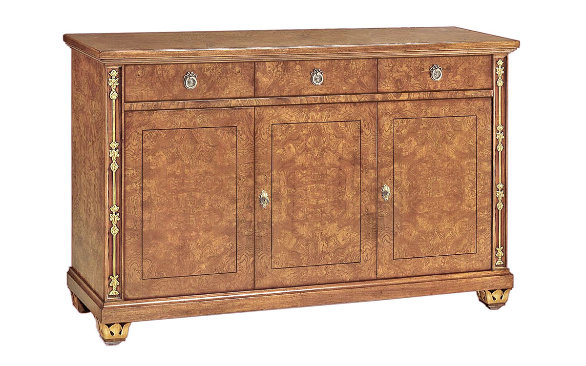"Credenza ""Classic beauty"""