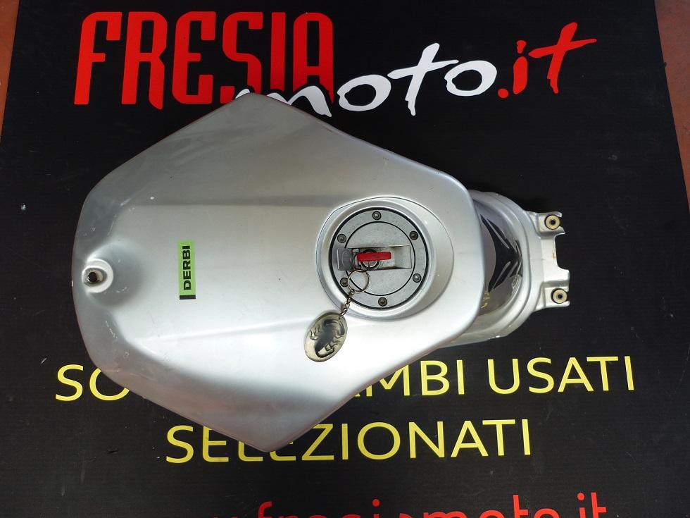 SERBATOIO USATO DERBI GPR 125 2 TEMPI ANNO 2005