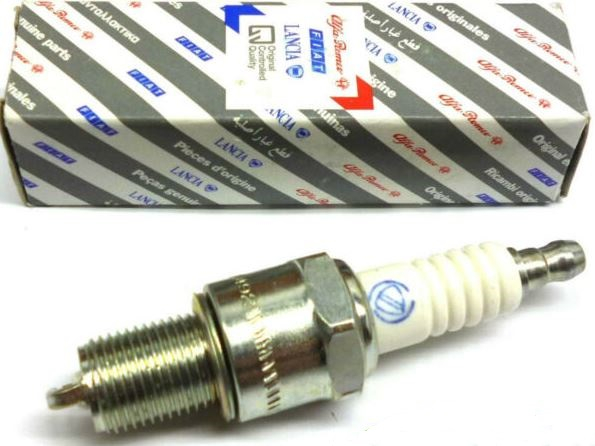 Candela accensione FIAT 71736278, 14NC, RN7YCC, OE018/T10