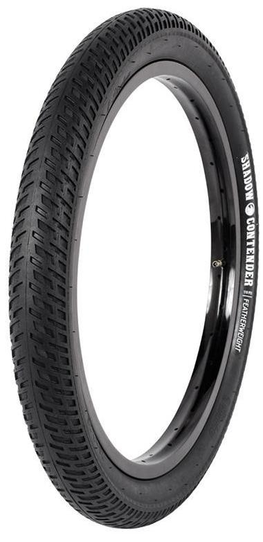 The Shadow Conspiracy Contender Weltherweight Copertone | Colore Black