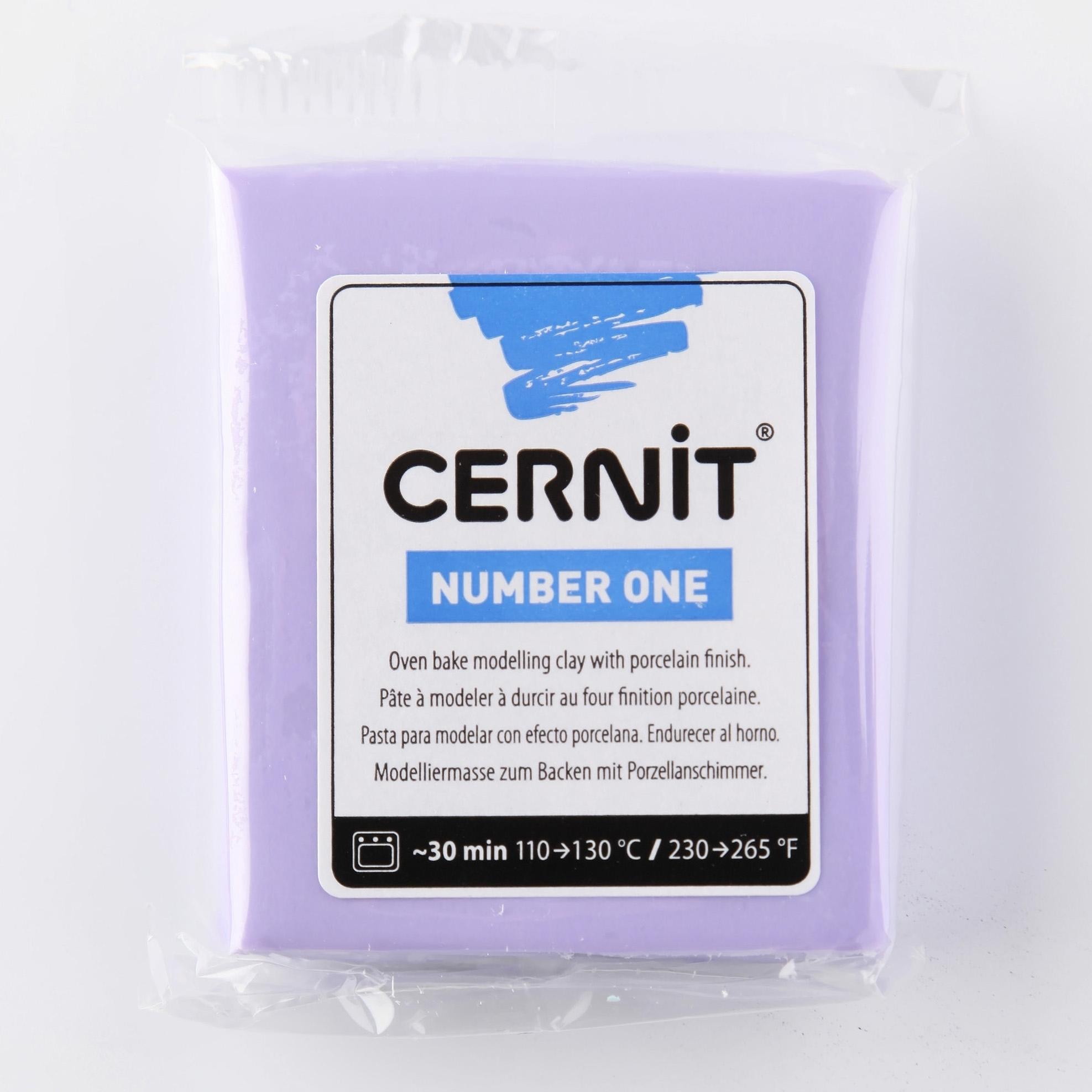 CERNIT ONE 56 gr LILAS