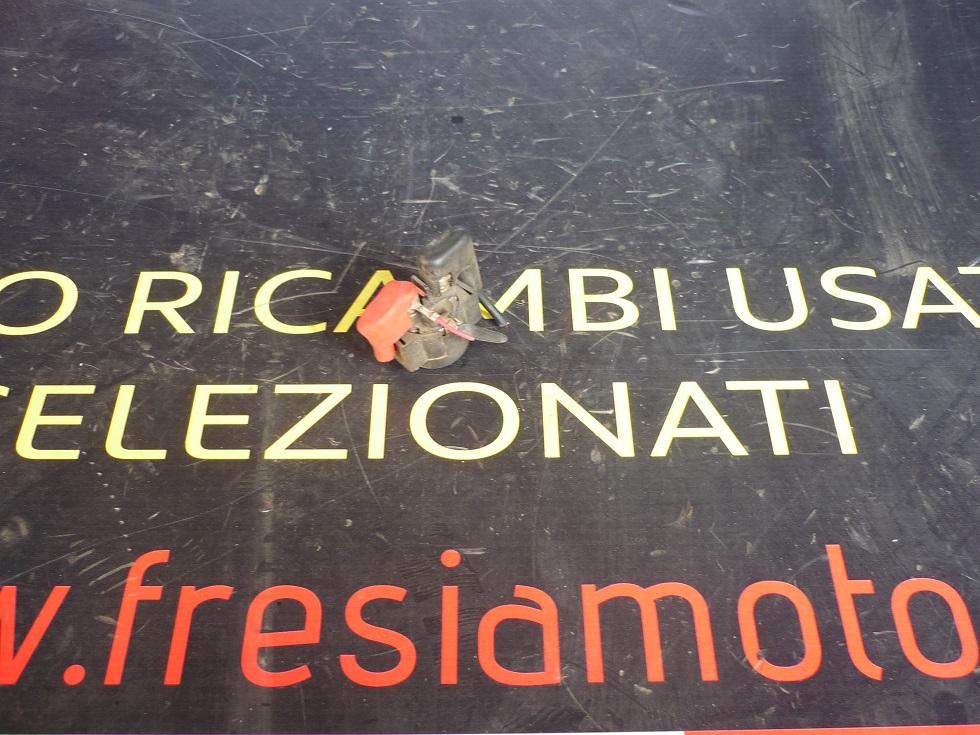 RUTTORE AVVIAMENTO USATO KYMCO AGILITY 200i PLUS ANNO 2016