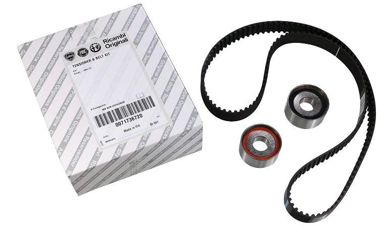 Kit distribuzione Fiat Ducato ORIGINALE 71736720