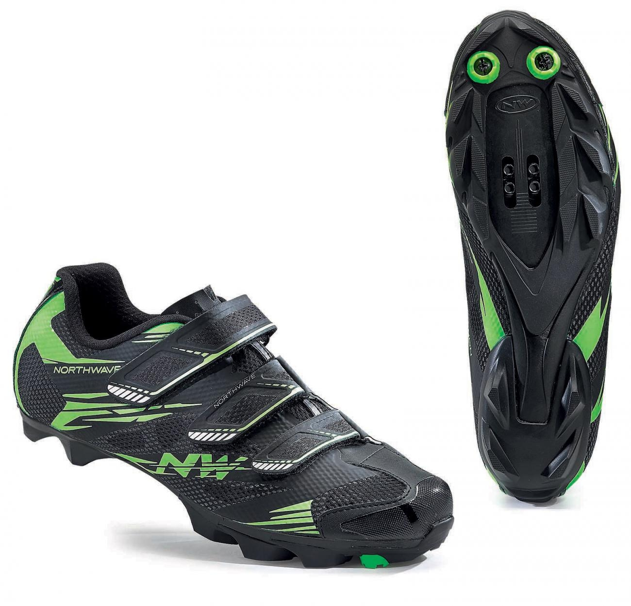 Best price Northwave Man MTB XC shoes SCORPIUS 2