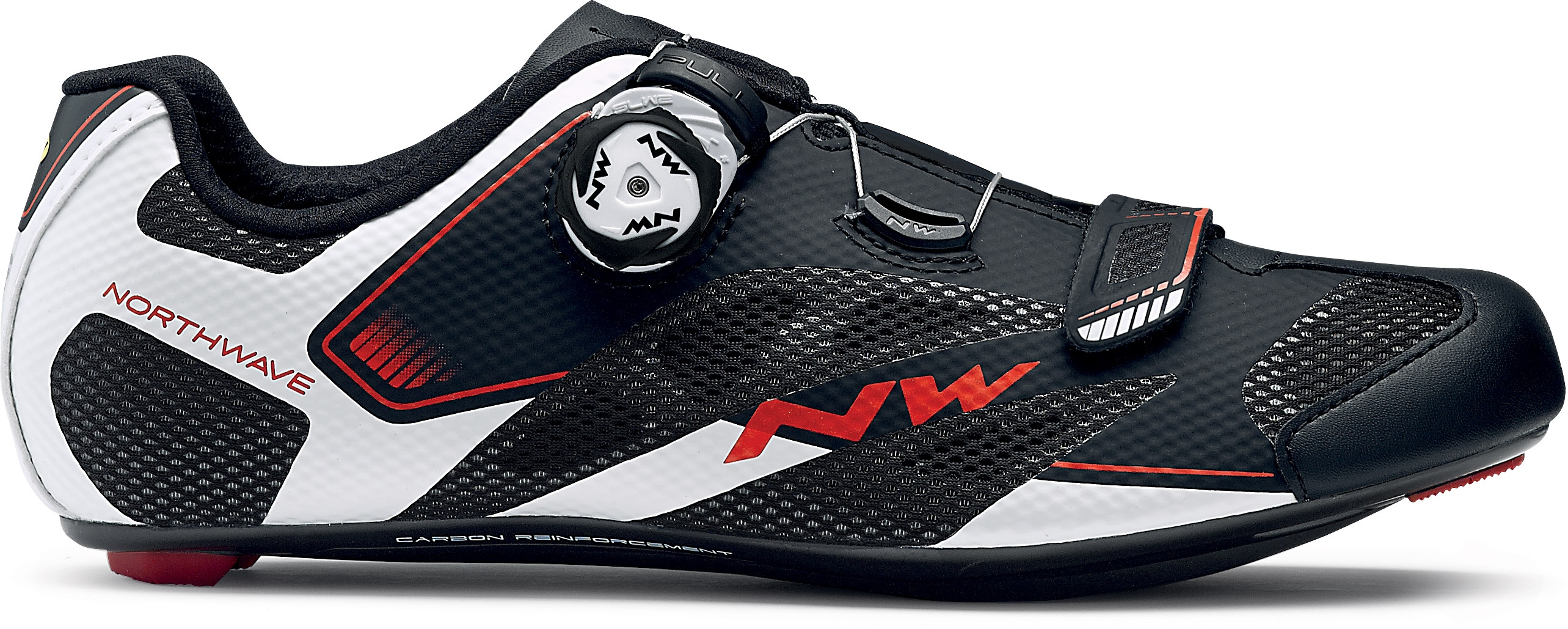 Best price Northwave Man road shoes SONIC 2 PLUS WIDE