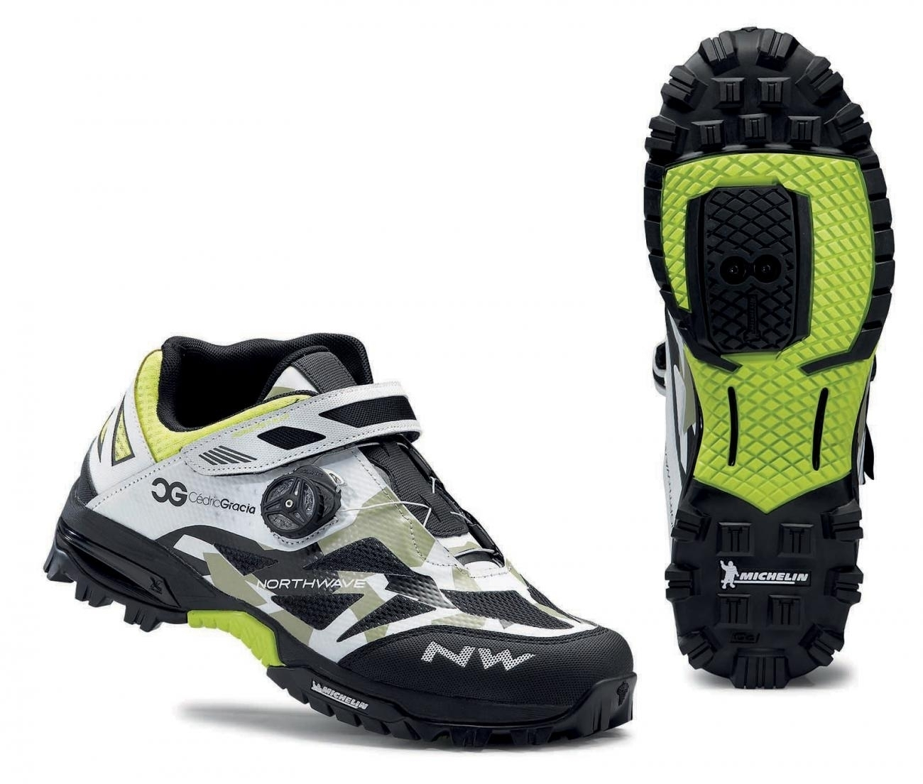 Best price Northwave Man MTB all mountain shoes ENDURO MID