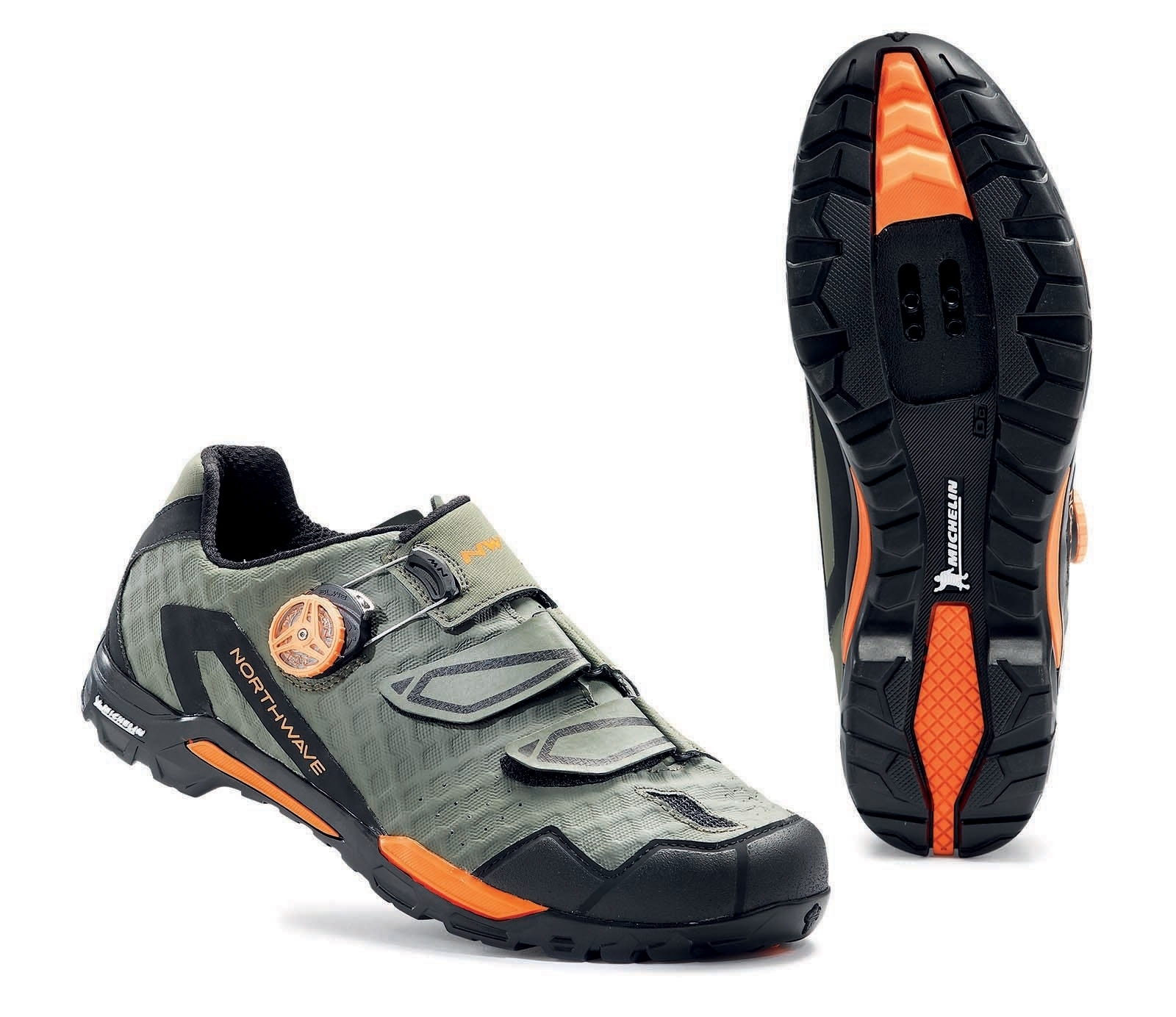 Best price Northwave Man MTB trail shoes OUTCROSS PLUS