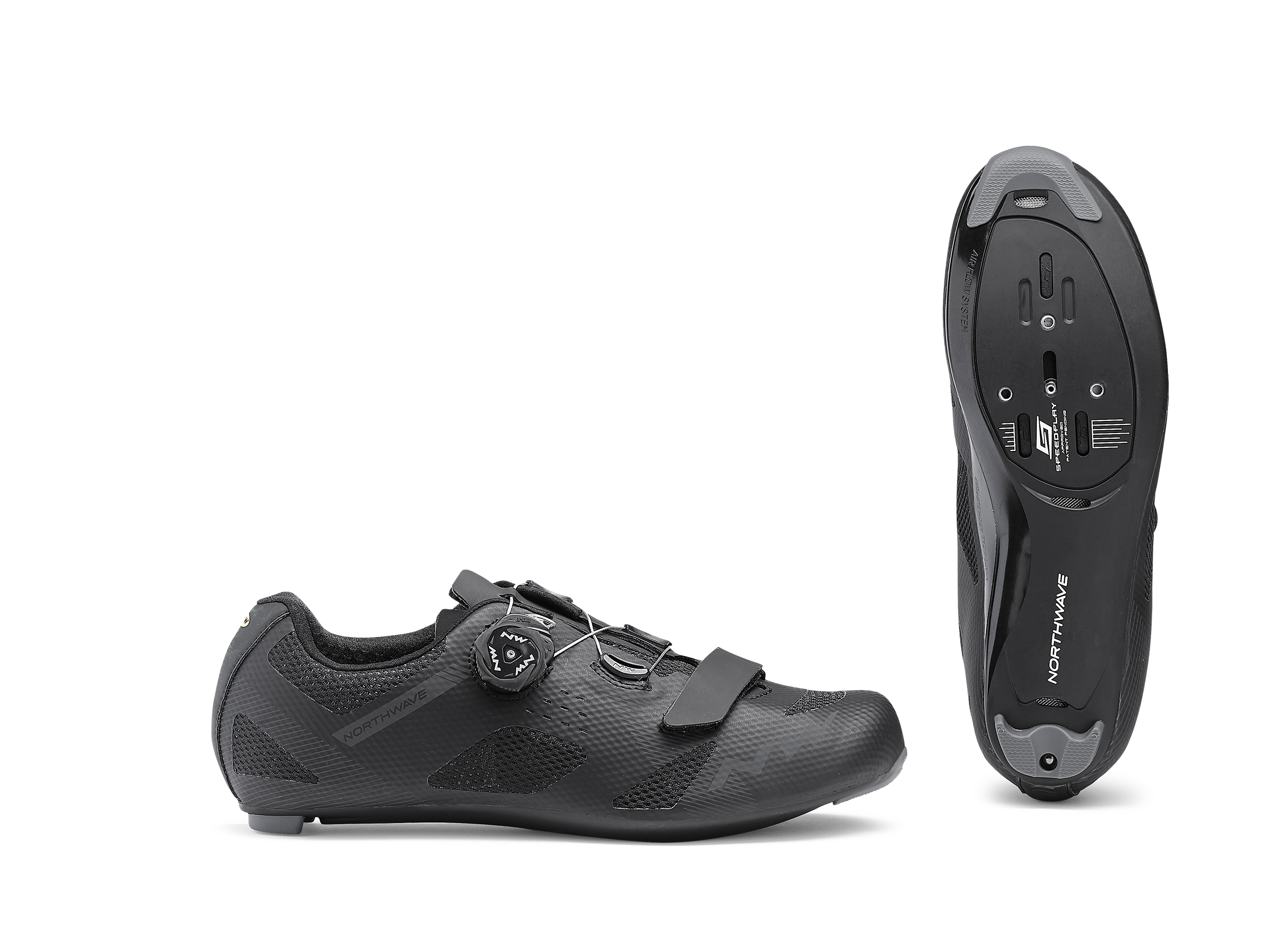 Best price Northwave Bike road shoes Male Storm Italy2us.com