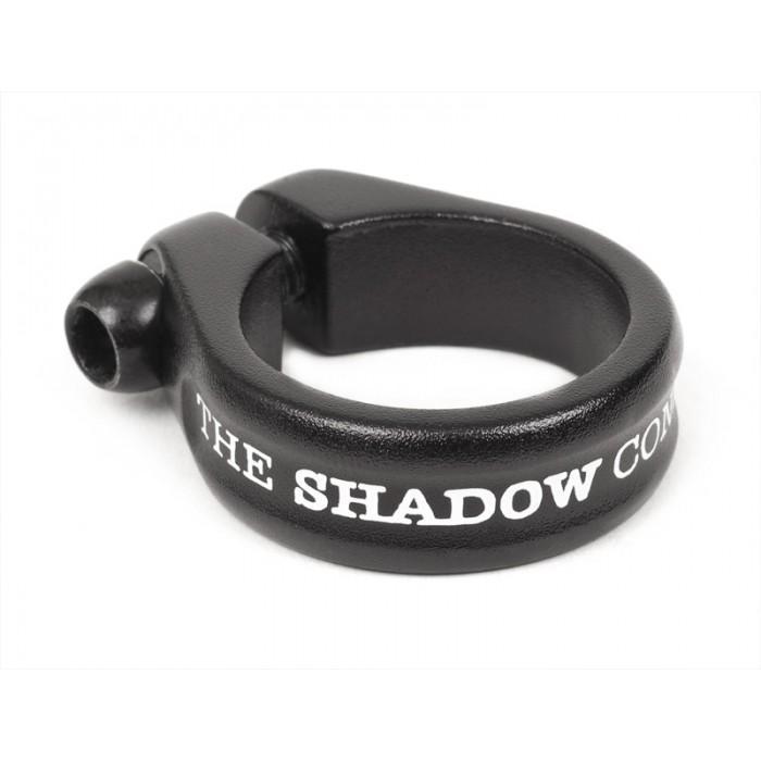 Alfred Morsetto sella Bmx The Shadow Conspiracy | Colore Black
