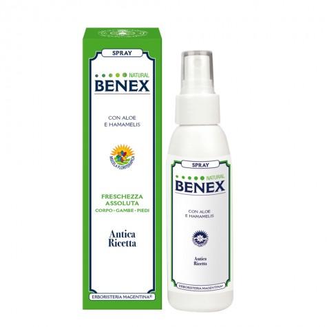 Benex Spray freddo Erboristeria Magentina 100 ml