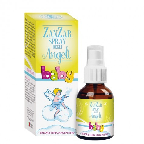 ZAN ZAR SPRAY BABY ANGELI 50 ml
