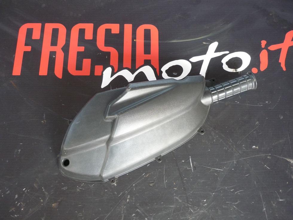 COPERCHIO CASSA FILTRO USATO KYMCO DOWNTOWN 300 ANNO 2011