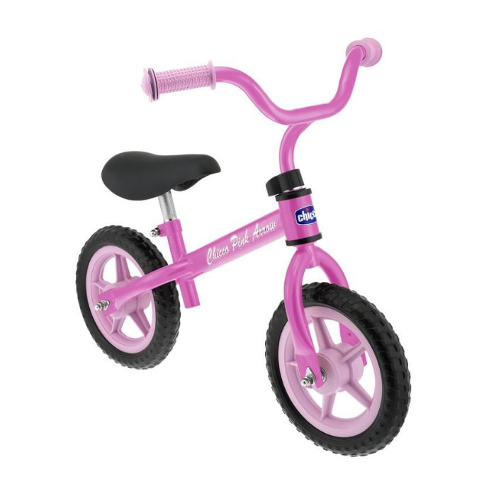 Chicco My First Bike Pink 2-5 Years