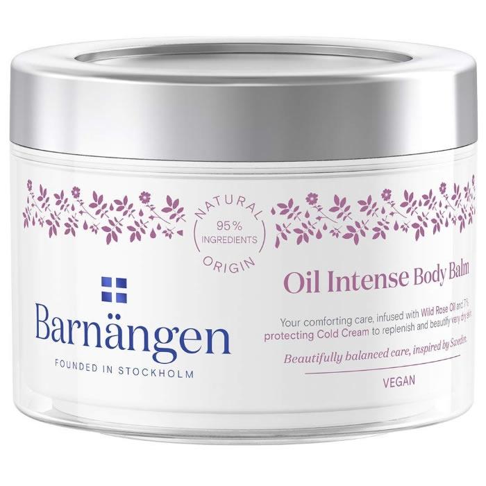 Barnängen Oil Intense Body Balm 200ml