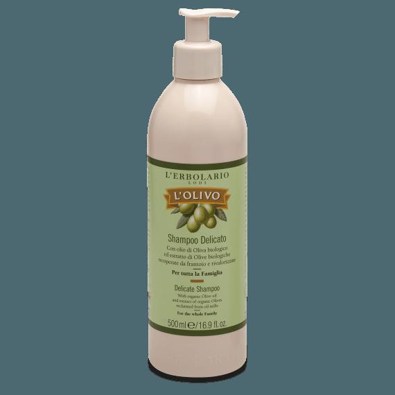 L'Olivo Shampoo Delicato 500 ml