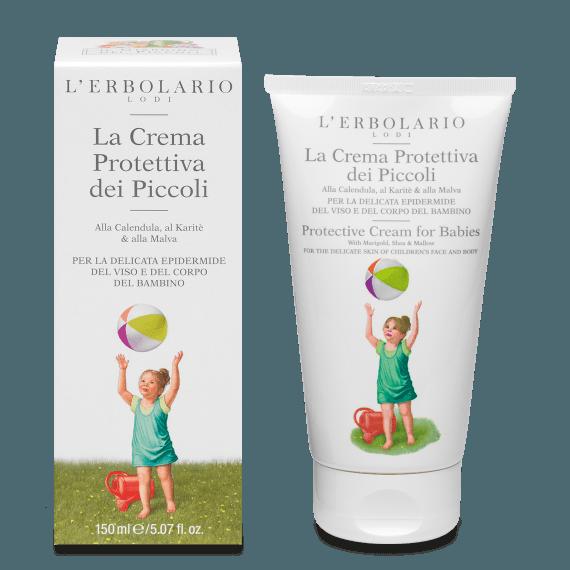 Giardino dei Piccoli La Crema protettiva 150 ml
