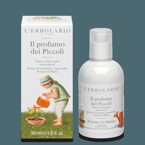 Giardino dei Piccoli Il profumo 50 ml