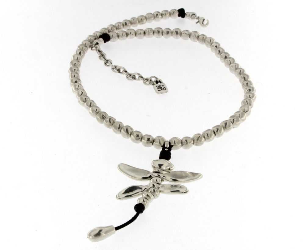 COLLANA UNOde50 - Free Dragonfly