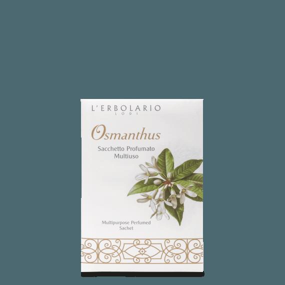 Osmanthus Sacchetto Profumato Multiuso 1 pz