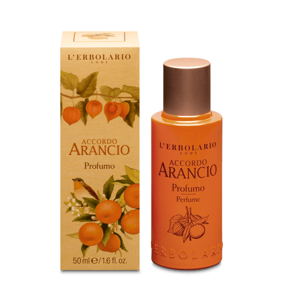 Accordo Arancio Profumo 50 ml