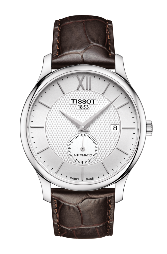 Orologio Tissot Tradition Automatic Small Second T063.428.16.038.00