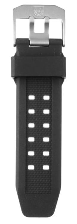 Estensore cinturino Luminox in gomma - 23 mm
