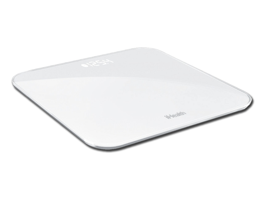 BILANCIA WIRELESS iHEALTH HS4s LITE - BY GIMA