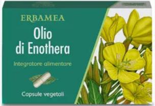 OLIO DI ENOTHERA  36 cps