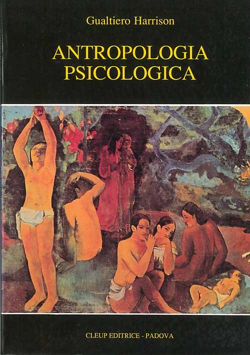 Antropologia psicologica
