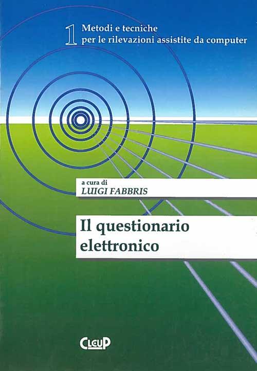 Il questionario elettronico (n.1)