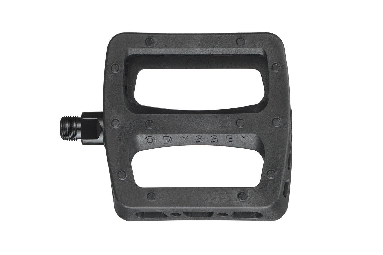 Odyssey Twisted Pro Pedali | Colore Black