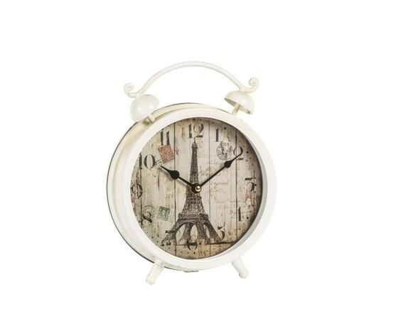 Sveglia in ferro Parigi