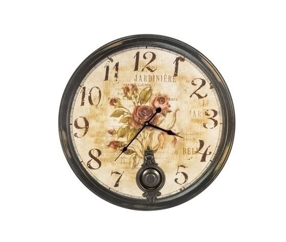 Orologio da parete con pendolo