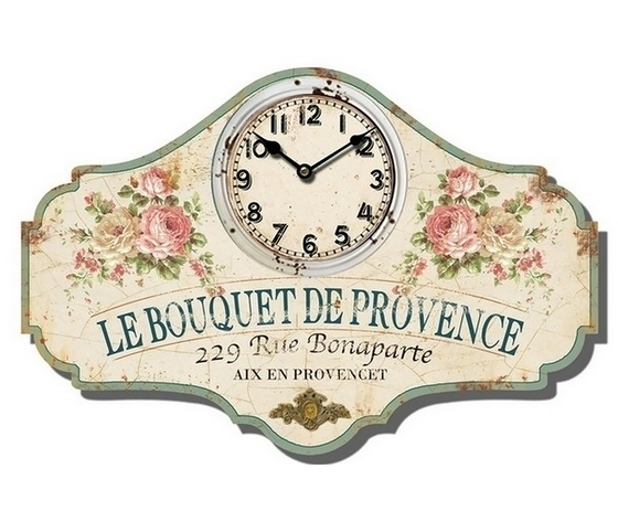 Orologio da parete Provence