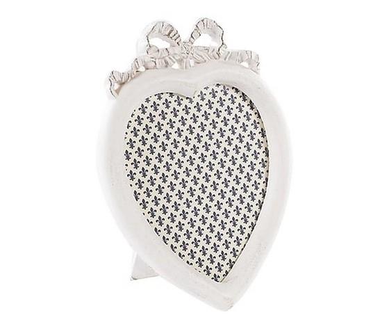 Portafoto cuore 20 cm
