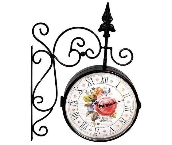 Orologio tipo stazione Roses