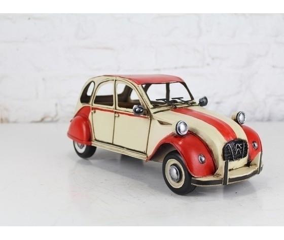 Modellino automobile Citroen Vintage