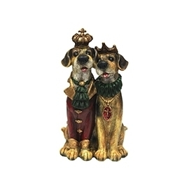 ROYAL DOGS FAMILY