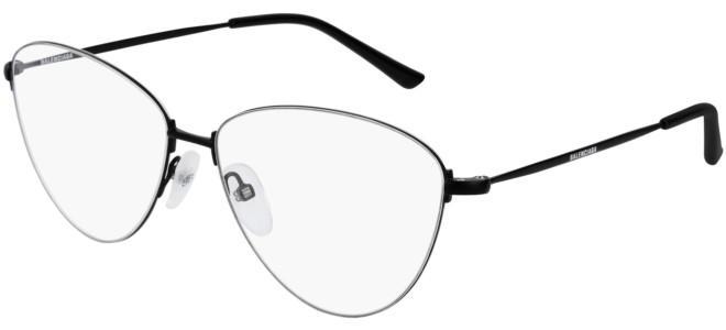 Balenciaga - Occhiale da Vista Donna, Black  BB0034O  001  C58