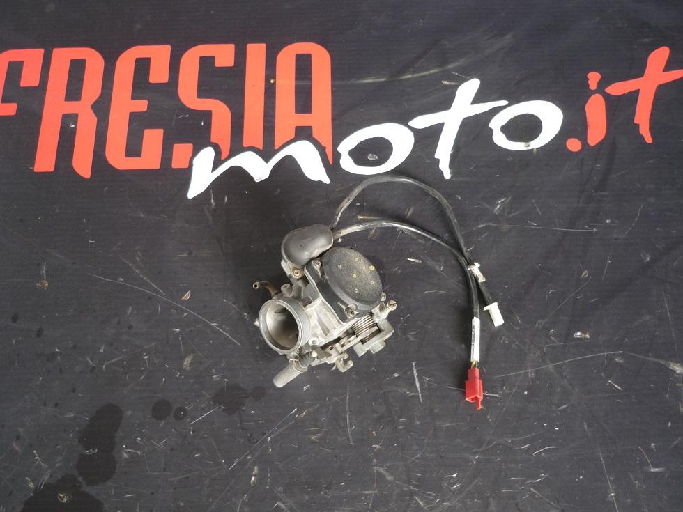 CARBURATORE USATO PEUGEOT LOOXOR 125 ANNO 2008