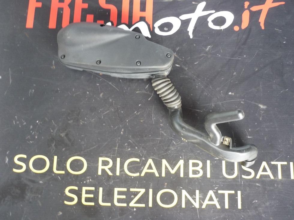 CASSA FILTRO ARIA USATA PEUGEOT LOOXOR 125 ANNO 2008