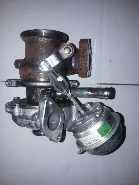 Turbina opel  a13dtc 55237520