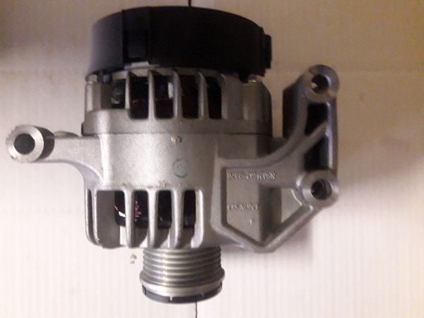 Alternatore  opel fiat 13256932 105 ah