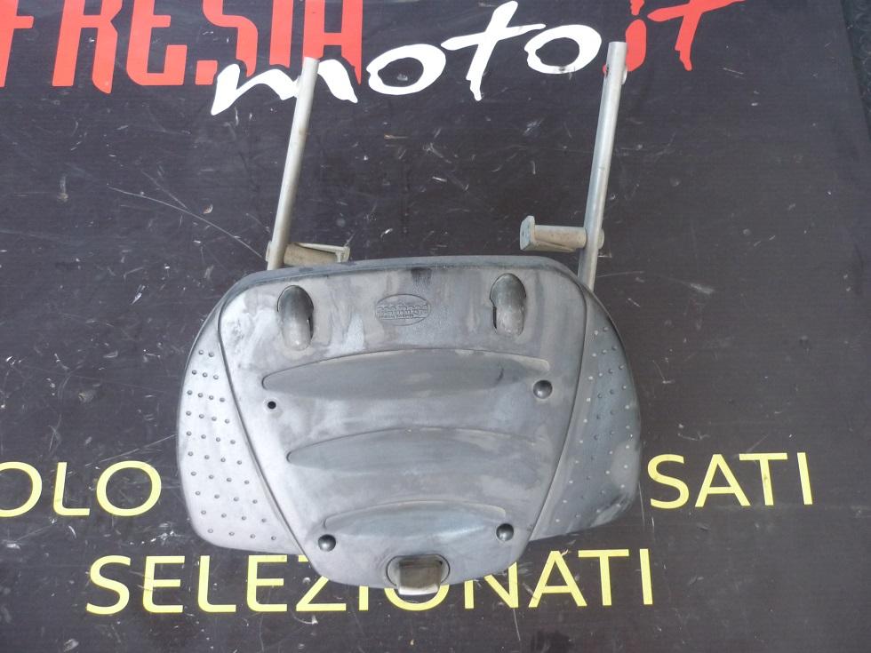 SUPPORTO BAULETTO USATO APRILIA PEGASO 650 ANNO 1998
