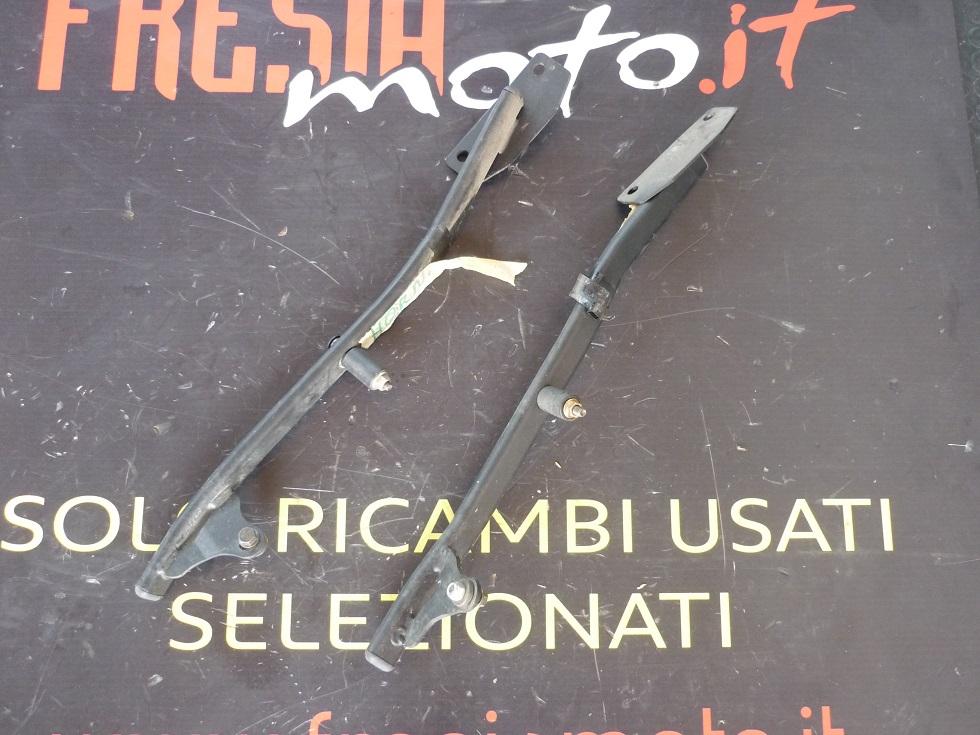 SUPPORTO BAULETTO USATO HONDA HORNET 600 ANNO 2002-07