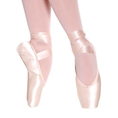 So Dança Toshie - Scarpe da punta