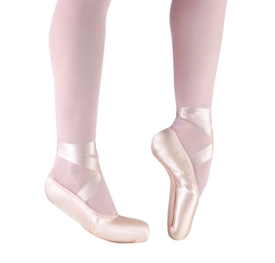 So Dança Prima - Scarpe da punta
