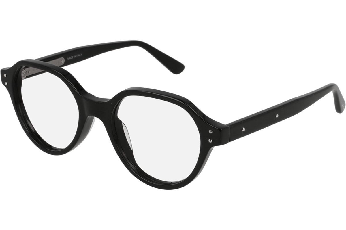 Bottega Veneta - Occhiale da Vista Uomo, Black  BV0150O-001  C50
