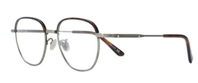 Bottega Veneta - Occhiale da Vista Unisex, Silver  BV0173O-002  C50